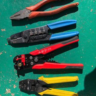 電工二種試験工具セット