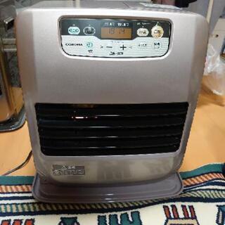 コロナFH-VG3318Y石油ファンヒーター