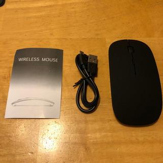 【再値下げ】USB ワイヤレス+Bluetooth 3.0 マウス