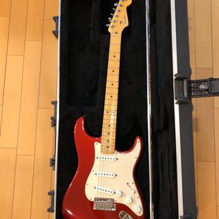 【美品】Fender USA American Standard...