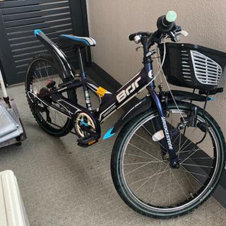ジュニア用マウンテンバイク(ブリヂストン)