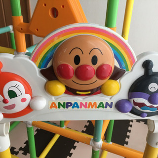 アンパンマン♡ジャングルジム