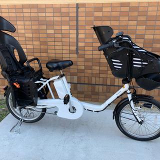 商談中 電動アシスト自転車 Panasonic Gyutto