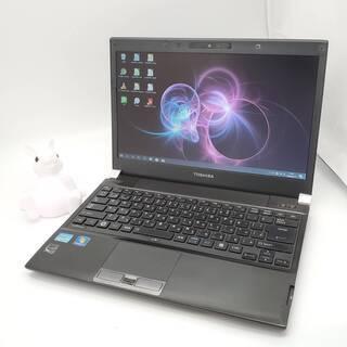 東芝 Corei5 HDD640GB メモリ4GB ノートパソコン