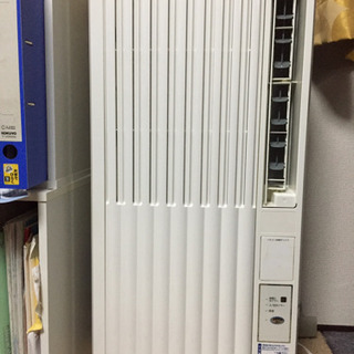 KOIZUMI コイズミ ルームエアコン  窓用エアコン
