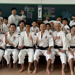少林寺拳法 川崎西道院 ★見学・体験者歓迎‼️