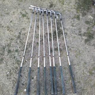 ゴルフクラブセット