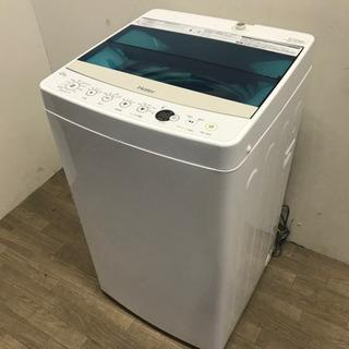 ☆020198 ハイアール 4.5kg洗濯機 16年製☆