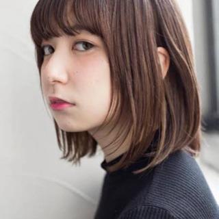 【⚠️急募⚠️】ロングカットモデル募集中!