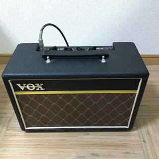 【未使用】VOX コンパクト ギターアンプ