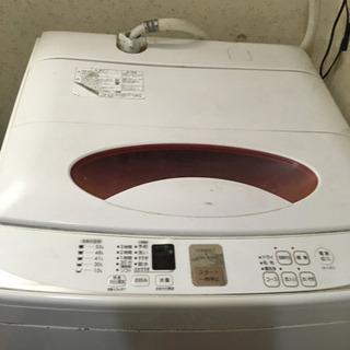 【商談中】2007年製 SANYO 洗濯機