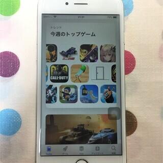 💪バッテリー保証あり iphone6 16GB docomo 動...