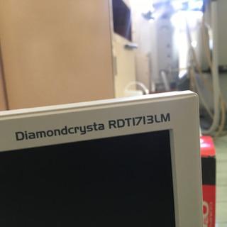 MITSUBISHI三菱パソコンモニター