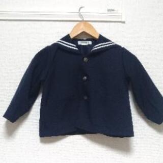 大津市保育園 制服(グレース一里山・いぶき・おおがや愛共通)