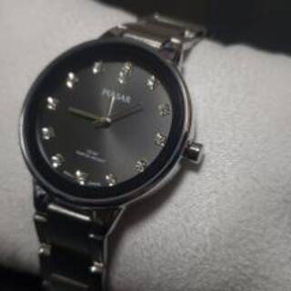 【美品】PULSAR(パルサー) レディース 腕時計