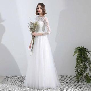 ウェディングドレス欲しいです。の画像