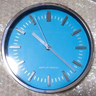 ジャンク品 壁掛け時計