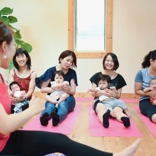 産後ダイエットクラス会員募集 ポッコリおなか、その場でサイズダウン体験