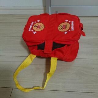 【新品未使用】アンパンマンのクーラーバッグ