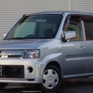 三菱 トッポ M シルバー 乗りやすい三菱の軽 ミツクニ自社ローンで♪