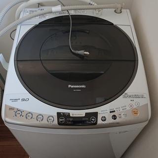 一層式洗濯機(美品)