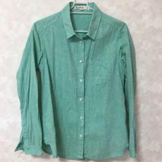 新品.キューティーブロンドのシャツ