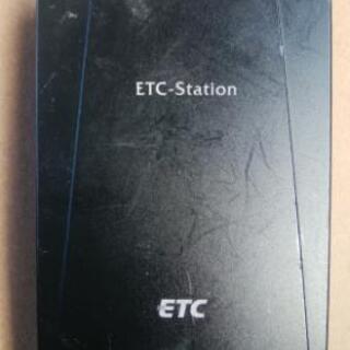 ETC取付込み