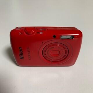 Nikon デジカメ 充電器なし