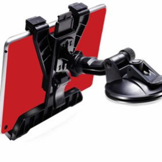 タブレットホルダー 車載iPad、タブレット用の画像