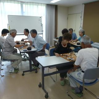 囲碁サークル(棋楽会)