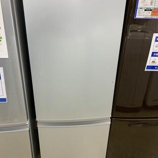 SHARP 2ドア冷蔵庫【トレファク上福岡】