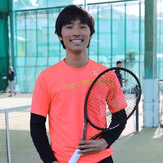 テニスプライベートレッスン、ヒッティングコーチ