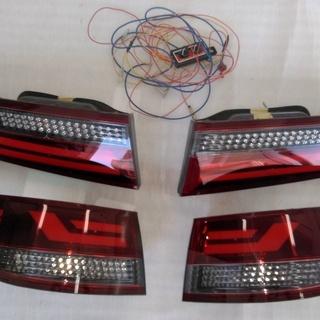 エリシオン LED加工 ランプ