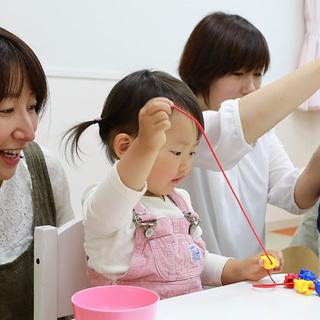 幼児教室の七田式鉾田教室