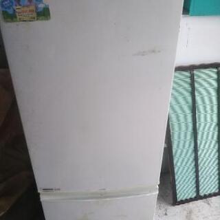 🌈無料🌈1人用冷蔵庫です。