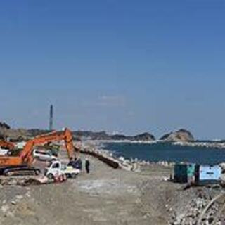 除染・解体・復興に関する作業員不足はアシストキープへ!福島県内全...