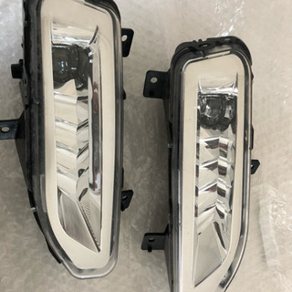 LED フォグ 日産OP品