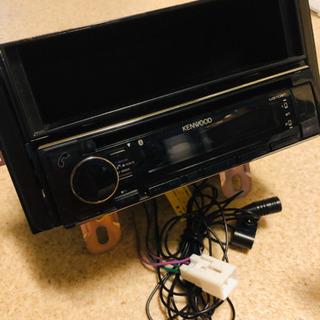 Bluetooth対応 KENWOOD U370BT 1din