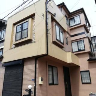 🉐屋根・外壁・付帯部塗装30坪65万円‼️🉐