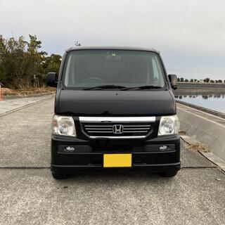 平成23年 バモス 車検 令和3年1月22日まで!  機関良好です!