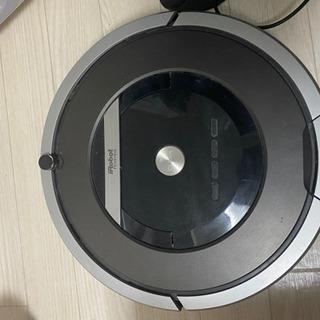 ルンバ iRobot 871