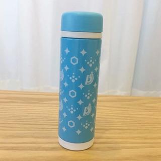 保温保冷 ミニ水筒 300ml タンブラー ポット