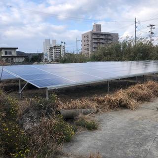 日当2万円 太陽光発電所、測量、墨出し業務 - その他