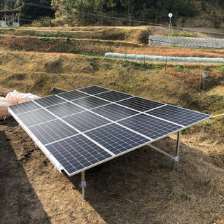 日当2万円 太陽光発電所、測量、墨出し業務 - アルバイト