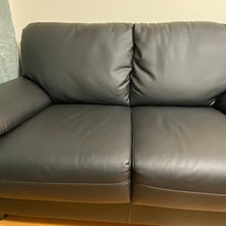 ニトリ 二人掛けソファ