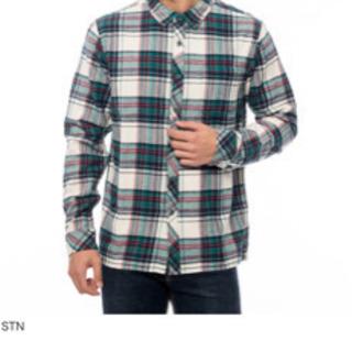 ☆超美品☆BILLA BONGネルシャツ 定価¥7500+税