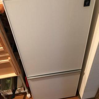 冷蔵庫 SHARP プラズマクラスター