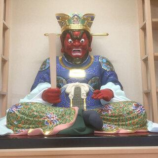 知多郡 長養寺 − 愛知県