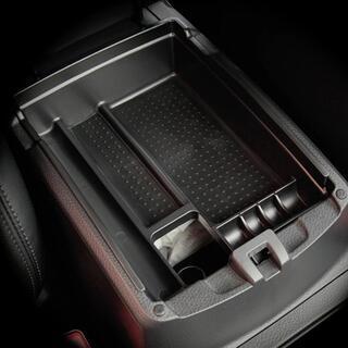 新品 日産エクストレイル T32 コンソールボックス 収納トレイ...