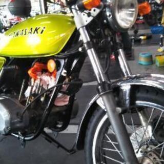 平野ケーズバイク バイク車検修理メンテナンスお任せください。